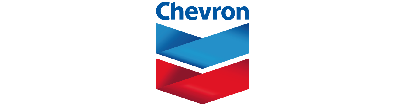 ariosh clients logo - Chevron
