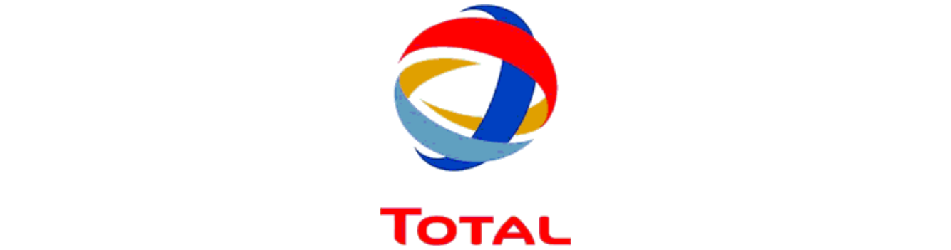 ariosh clients logo - Total